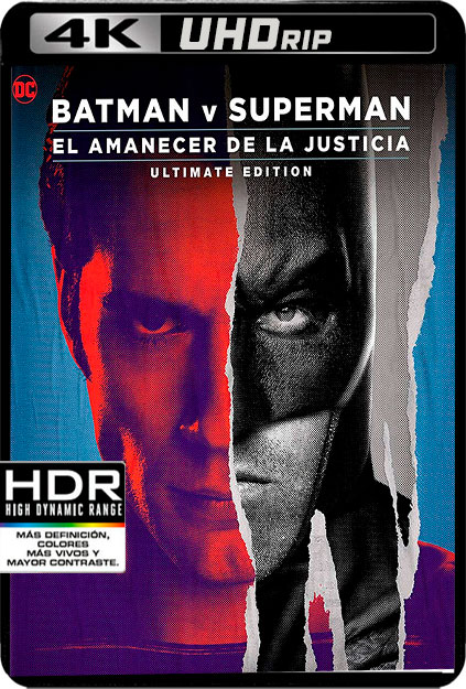 EL AMANECER DE LA JUSTICIA ULTIMATE EDITION [REMASTERED][4K UHDRIP][2160P][HDR10][AC3 5.1-CASTELLANO-TRUEHD 7.1-INGLES+SUBS][ES-EN] torrent